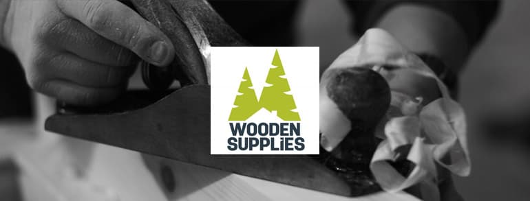 Wooden Supplies Discount Codes 2019