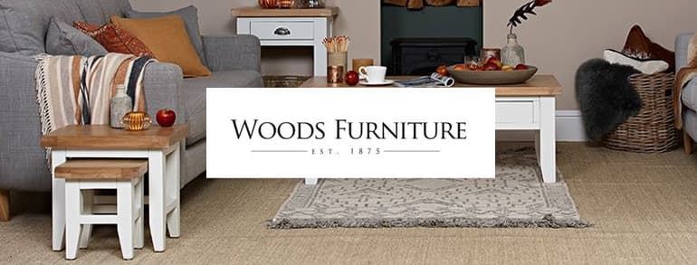 Woods Furniture Voucher Codes 2019