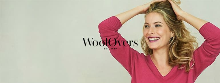 Woolovers Promotional Codes 2018
