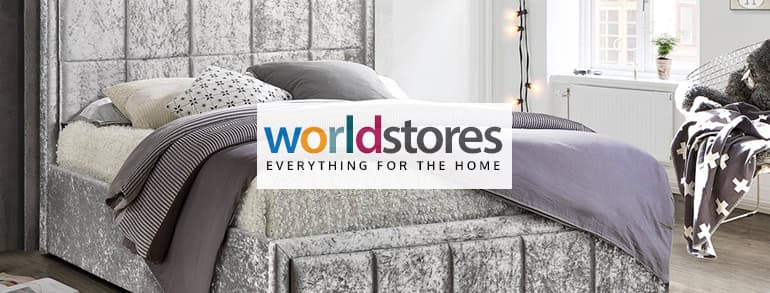 WorldStores Coupon Codes 2018