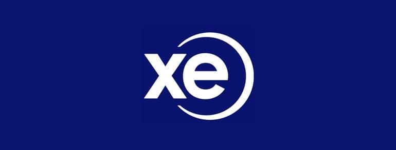 XE Money Transfer Voucher Codes 2019