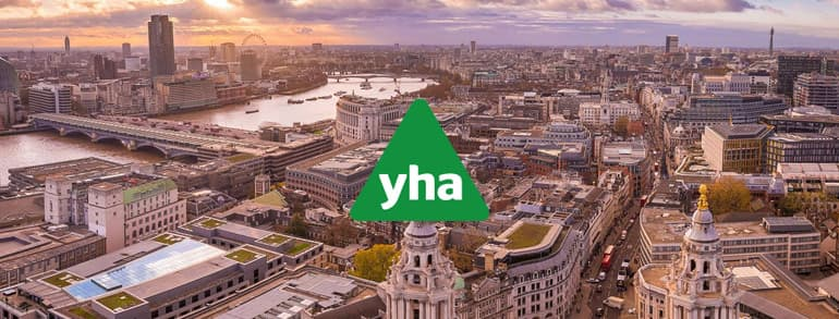 YHA England & Wales Voucher Codes 2020 / 2021