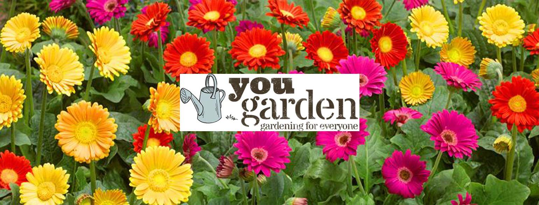 You Garden Discount Codes 2020