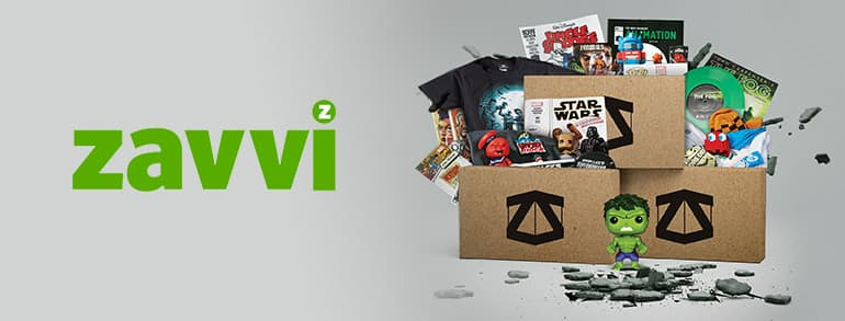 Zavvi Discount Codes 2018