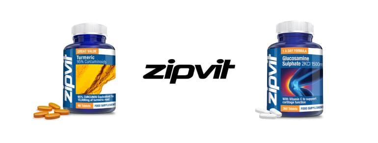 ZipVit Offer Codes 2020
