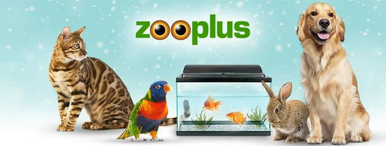 Zooplus Voucher Codes 2018