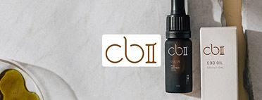 CBII CBD Oil