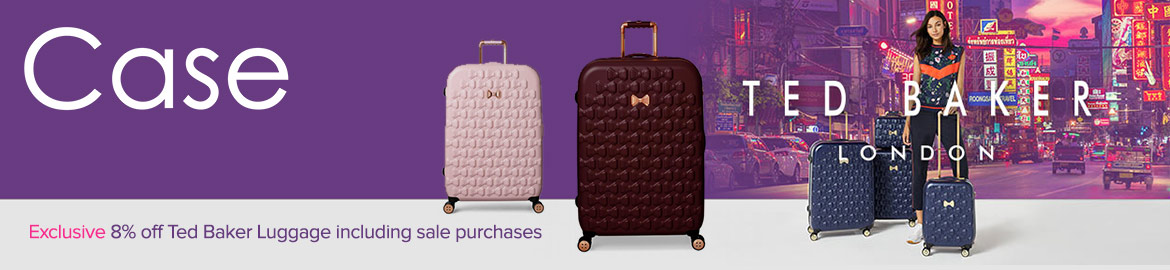Case Luggage Exclusive