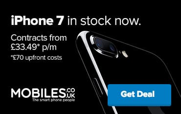 mobiles.co.uk offer