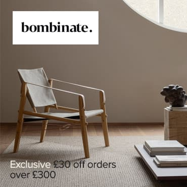 Bombinate Exclusive Cat £30 off £300