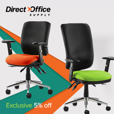 Direct Office Supply Exclusive
