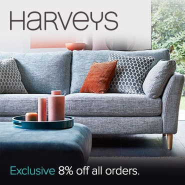 Harveys 8% Exclusive