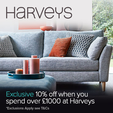 Harveys Exclusive