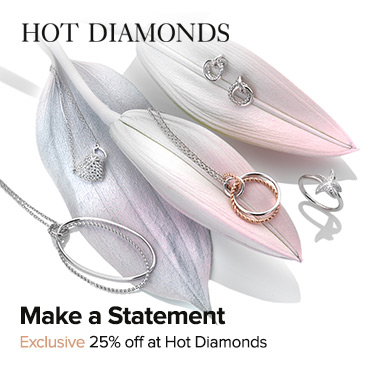 Hot Diamonds Exclusive Code