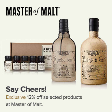 Master of Malt Exclusive