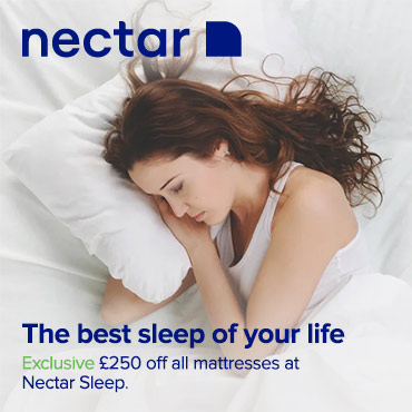 Nectar Sleep Exclusive