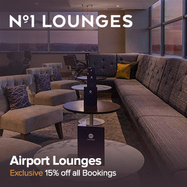 No1 Lounges Exclusive