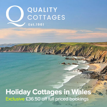 Quality Cottages Exclusive