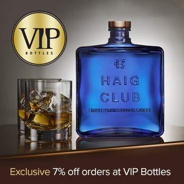 VIP Bottles 7% Exclusive