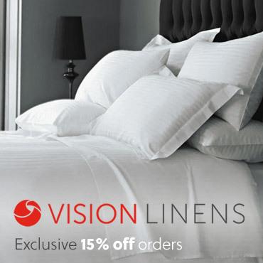 Vision Linen 15% off