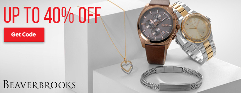 Beaverbrooks Summer Sale