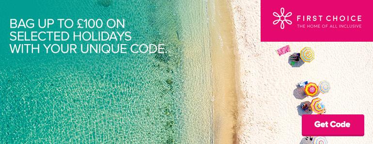 First Choice code