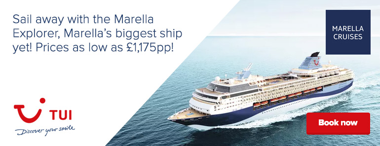 Marella May offer