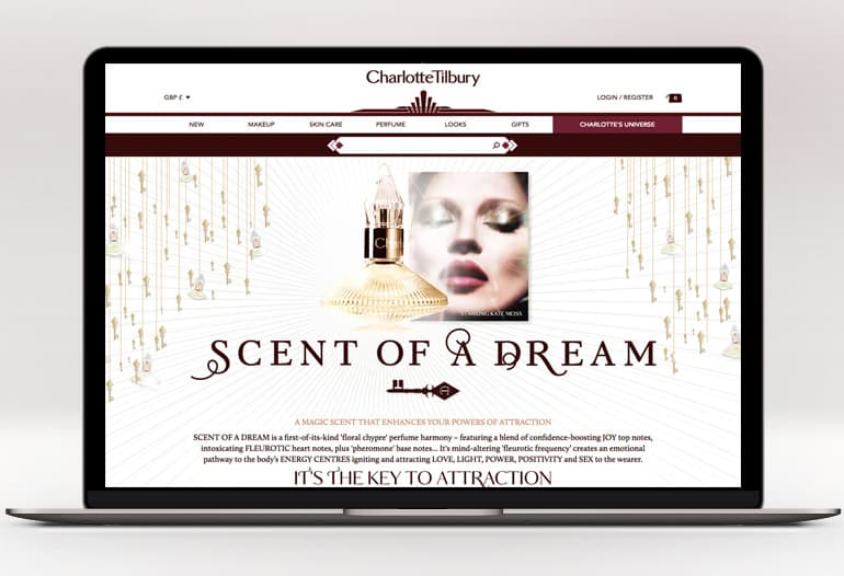 Charlotte Tilbury Expired Coupons