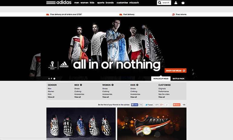 Buy new arrival cheap real adidas sneakers with top quality from our adidas store online. All are free shipping.