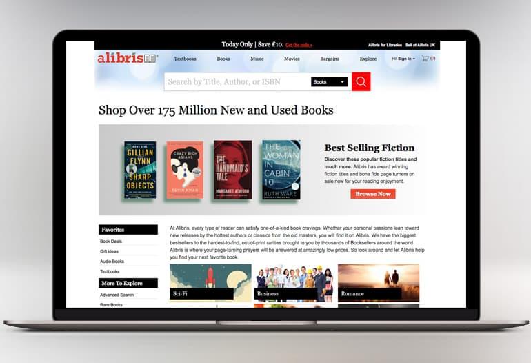 alibris books