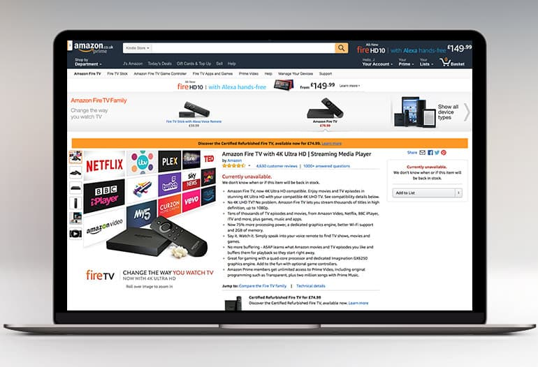 Amazon promotional codes vouchers july 2018 20 off for Firebox promotional code