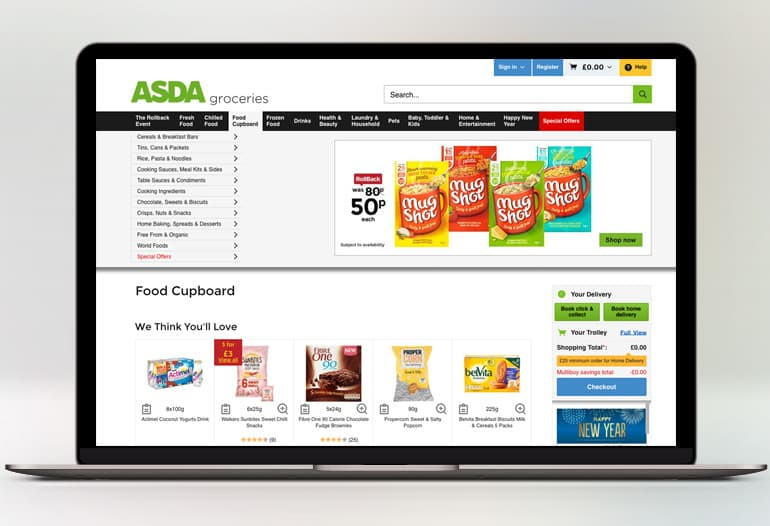 Coupons for asda 2019