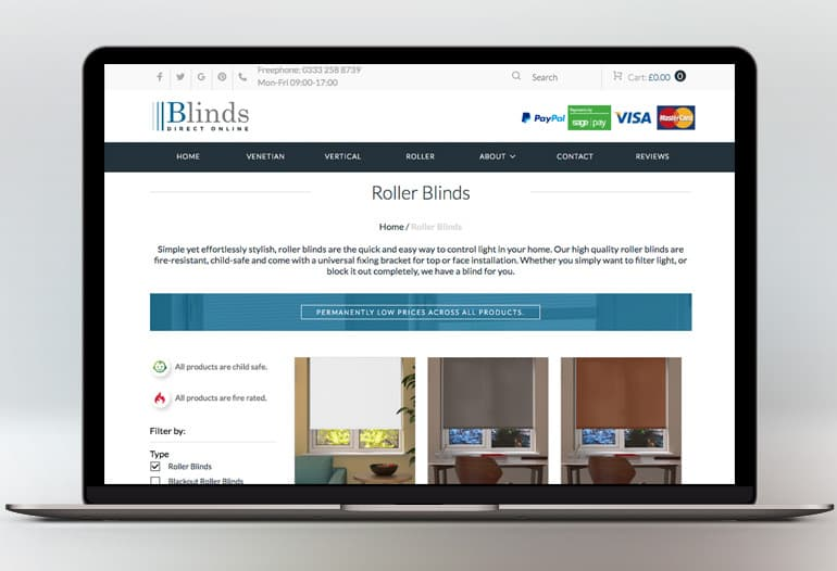 Blinds Direct Online Coupon Codes December 2019 Net