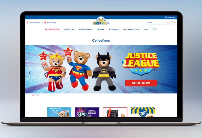 Build A Bear Promo Codes July