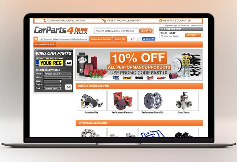 Save money on things you want with a PerformanceParts4Less promo code or coupon. 2 PerformanceParts4Less coupons now on RetailMeNot. PerformanceParts4Less Coupon Codes. Add Favorite. Submit a Coupon. Home › Auto › Auto Parts › Performance Parts › PerformanceParts4Less.