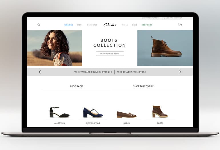 Promotional Code Clarks Shoes Uk