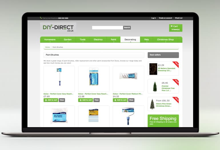 More about DIY Direct