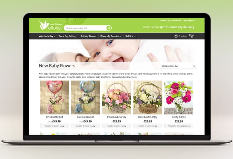 Eflorist coupon code