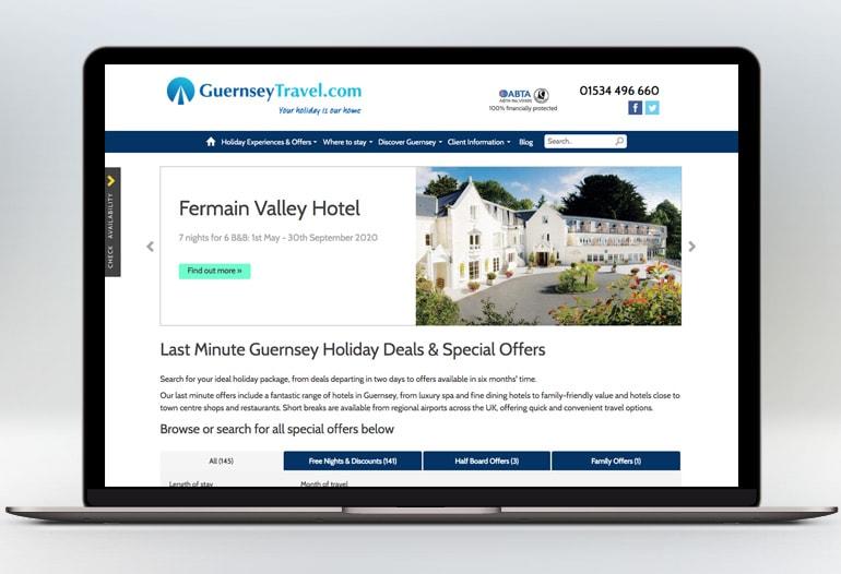 visit guernsey