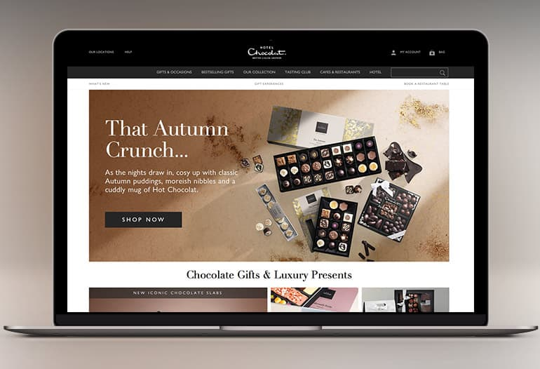 Save with these Hotel Chocolat discount codes valid in December Choose from 13 verified Hotel Chocolat vouchers and offers to get a discount on your online order.
