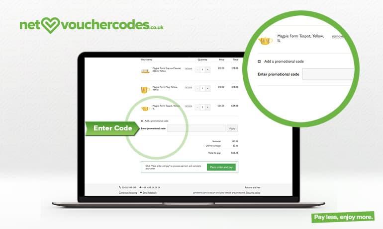 JOHN LEWIS Discount Codes 2019 → 25% OFF | Net Voucher Codes