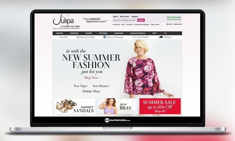 Julipa Fashion Together Tops