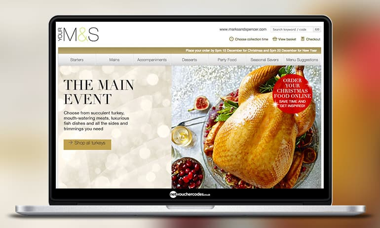 Marks And Spencer Wedding Gifts: MARKS AND SPENCER FLOWERS Voucher Codes 2017 → 20% OFF