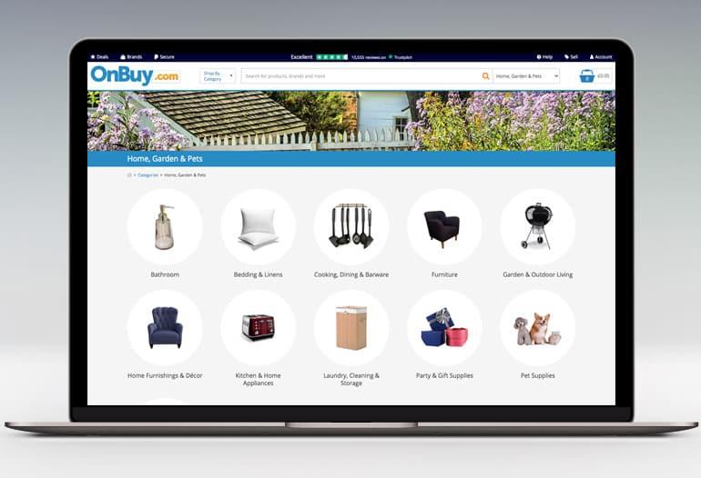 UK Online Marketplace