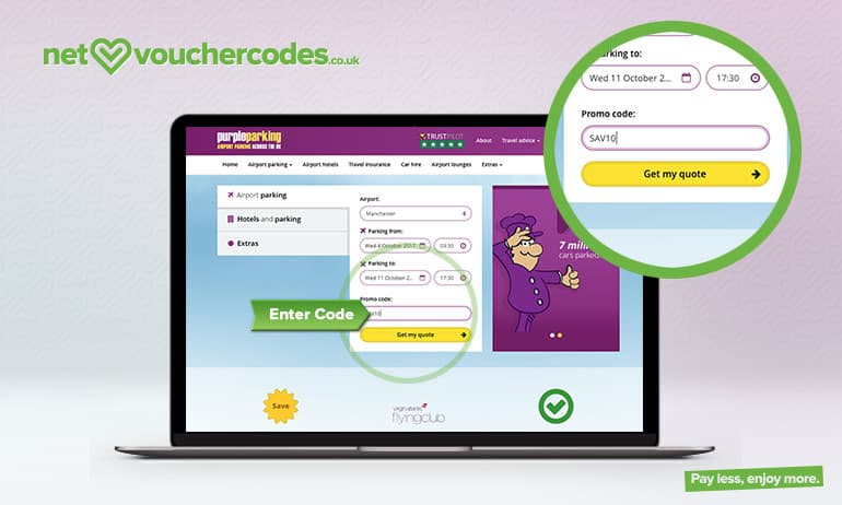 Purple parking promo codes 2018 2019 9 off net voucher codes click get code to reveal and copy the purple parking promo code m4hsunfo