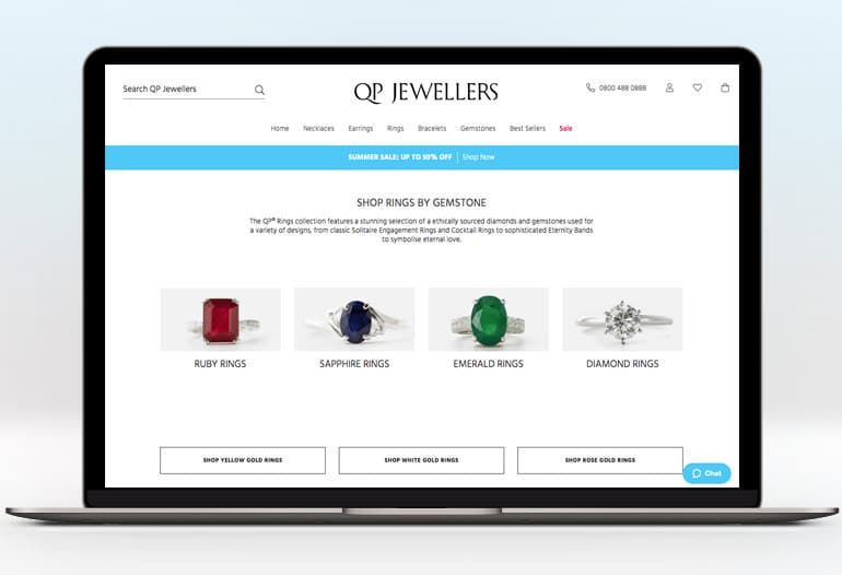Genuine Gemstone Jewellery