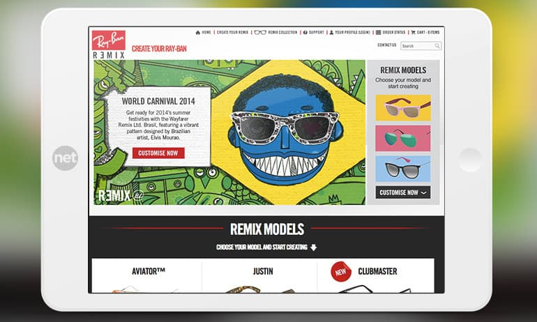 ray ban website model number  ray ban website