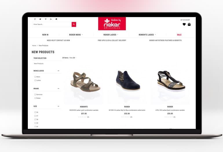 beauty best place super quality RIEKER Offer Codes Nov 2019 → 35% OFF | Net Voucher Codes