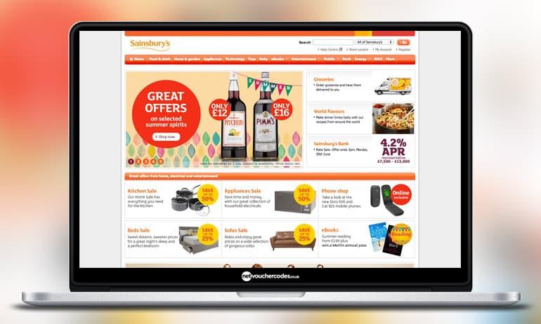 Sainsburys clothes online store