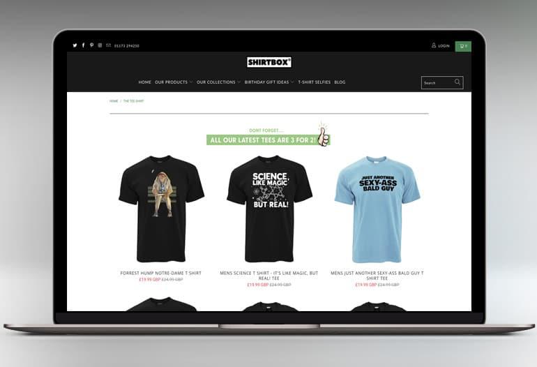 Unique T-Shirts & Hoodies